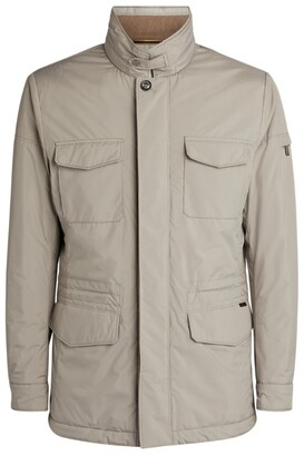 Moorer Field Jacket
