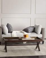 Bernhardt Clarendon Rectangle Coffee Table