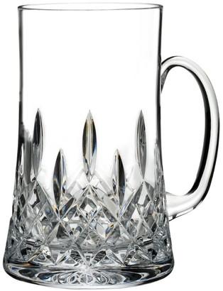 Waterford Lismore Connoisseur Beer Mug (15Cm)