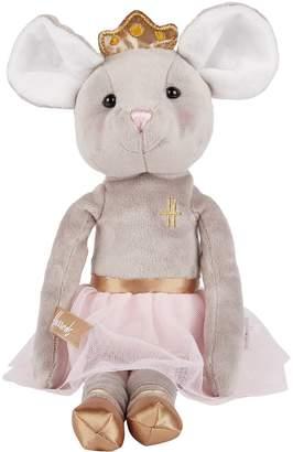 Harrods Ballerina Mouse (40cm)