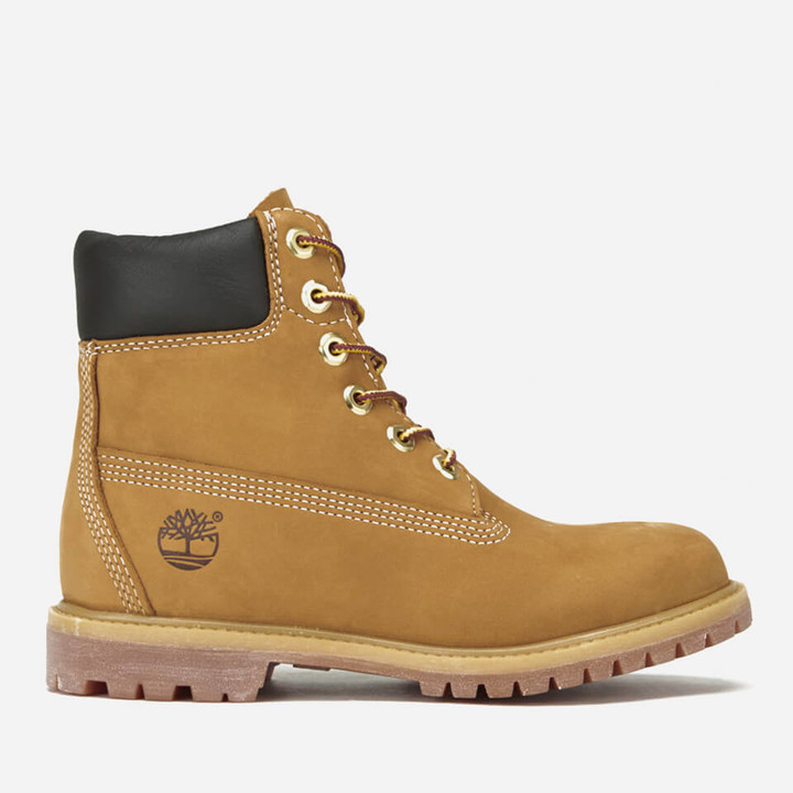 Timberland Comfort Boots For Women ShopStyle UK