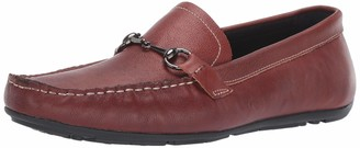 Bacco Bucci Men's Cayes Driving Style Loafer