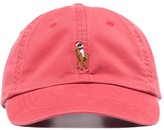 Polo Ralph Lauren Polo Pony embroidered cap