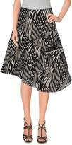 Tom Rebl Knee length skirts - Item 35307968