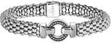 Lagos Women's 'Enso' Caviar(TM) Rope Bracelet