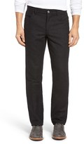 Robert Graham Lucian Wool Blend Tweed Trousers