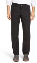 Robert Graham Men's Lucian Wool Blend Tweed Trousers