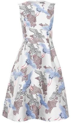 Biba Crane Dress