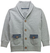 Sovereign Code Boys 8-20 Horrace Long Sleeve Cardigan