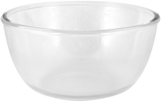 Soffritto Pure Glass Mixing Bowl 1L