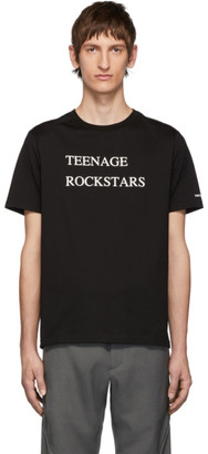 TAKAHIROMIYASHITA TheSoloist. Black Teenage Rockstars T-Shirt