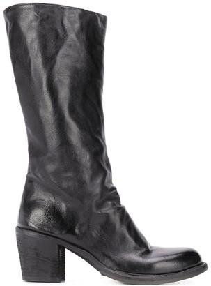 Officine Creative Agnes 7mm boots