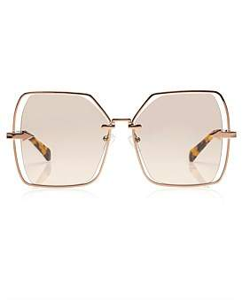 8e287eed32327 Floating Sunglasses - ShopStyle Australia
