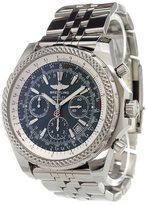 Breitling 'Bentley Motors Ltd.' analog watch