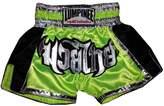 Lumpinee Muay Thai Kick Boxing Shorts LUM-024 size L