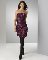 Women's Siren Silk Strapless Dress