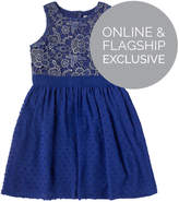 Cath Kidston Girls Lace Dress