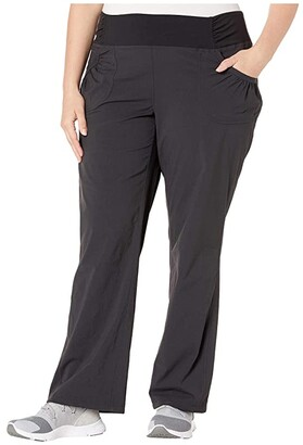 Prana Plus Size Summit Pants