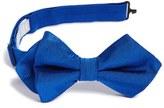Nordstrom Toddler Boy's Silk Bow Tie