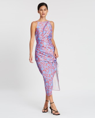 Camilla And Marc Lennon Midi Dress