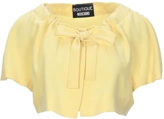 Boutique Moschino Shrugs
