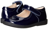 Elephantito Patent Mary Jane Girls Shoes