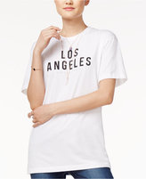 Kid Dangerous Los Angeles Graphic T-Shirt
