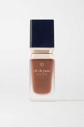Clé de Peau Beauté Radiant Fluid Matte Foundation Spf20 - B90, 35ml