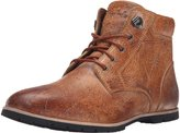 Woolrich Women's Beebe Leather Chukka Boot