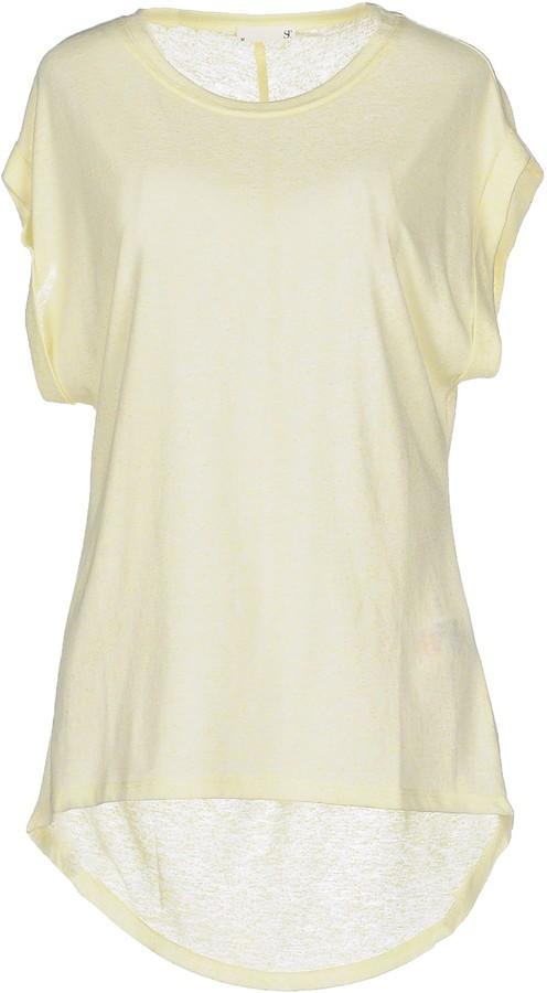 Supertrash T-shirts - Item 39588501CP