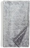 Nordstrom Rabbit Faux Fur Throw Blanket