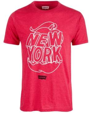 Levi's Men's New York Graphic T-Shirt