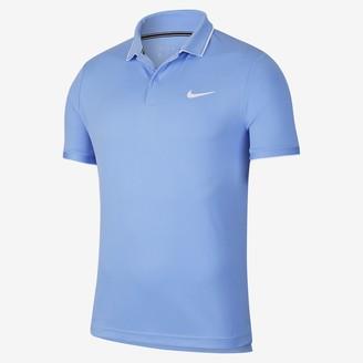 Nike Men's Tennis Polo NikeCourt Dri-FIT