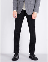 Tom Ford O'connor Wool-flannel Trousers