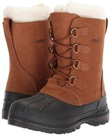 Baffin Canada (Brown) Women's Shoes