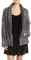 Hinge Women's Faux Fur Jacket