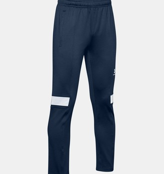 Under Armour Boys' UA Challenger III Training Pants