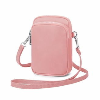 Wind Took Phone Bags Mini Crossbody Bag Purse Small Compact Handbags Passport Wallet Phone Holder Bags Shoulder Bag For Women Girls