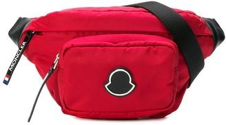 Moncler Logo Belt Bag