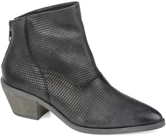 Journee Collection Journee Signature Cassie Women's Ankle Boots
