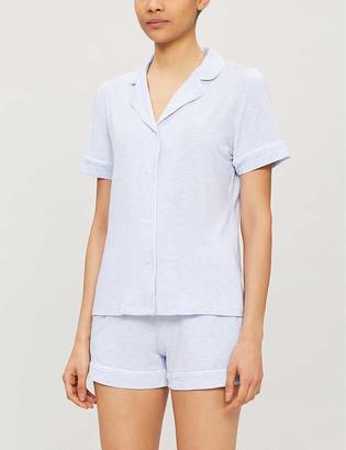 Derek Rose Ethan stretch-jersey pyjama set