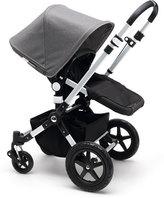 Bugaboo Cameleon3 Complete Stroller, Gray Melange