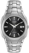 Citizen Eco-Drive Mens Titanium Watch BM6560-54H