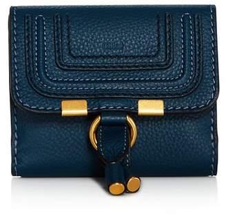 Chloé Marcie Flap Wallet