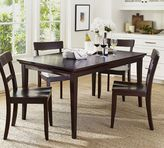 Pottery Barn Metropolitan Extending Dining Table