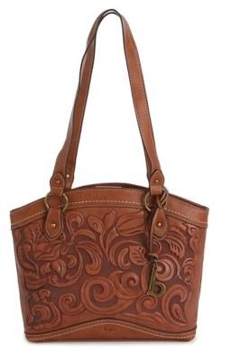 b.ø.c. Tooling Shoulder Bag
