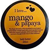 I Love Mango & Papaya Body Butter 200ml by I Love...