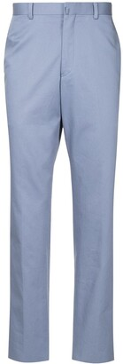 Durban Straight-Leg Trousers