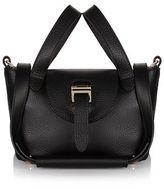 Meli Melo Thela Micro Mini Convertible Leather Bag