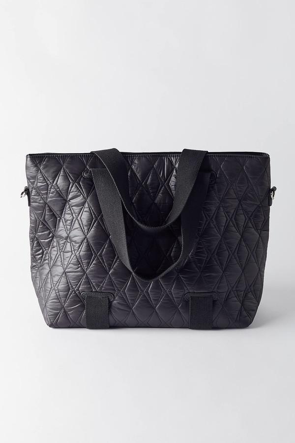 HVISK Coast Quilted Weekender Bag